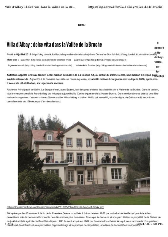 Villa d'Albay - 2013.pdf